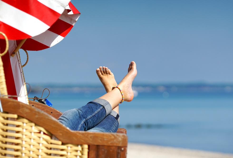 Landesverband Strandkorbvermietung - Mehr Über uns