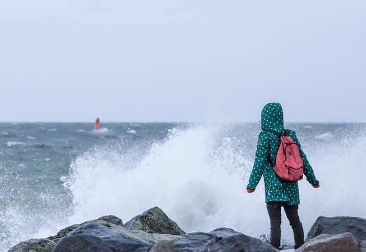 Landesverband Strandkorbvermietung - Küstenwetter