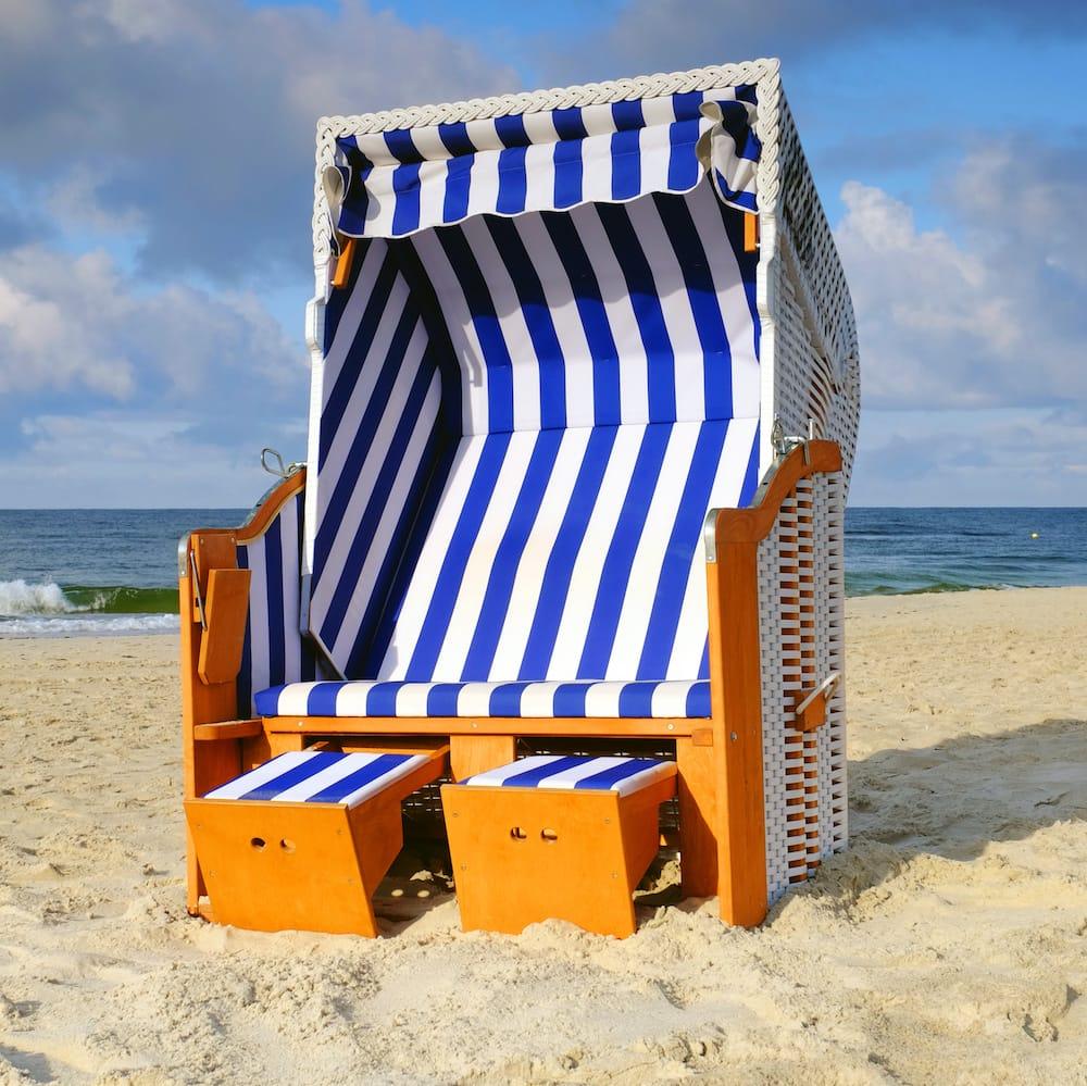 Landesverband Strandkorbvermietung - Moin Moin